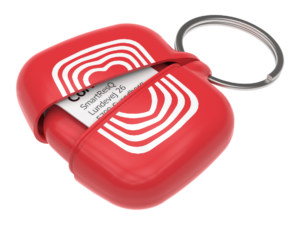 CorPatch® empowers you to act in case of cardiac arrest