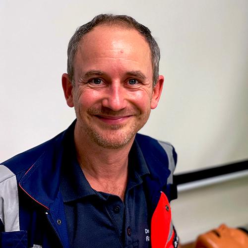 Dr. Matthias Roth